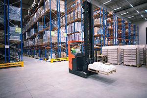worker-operating-forklift-machine-reloca