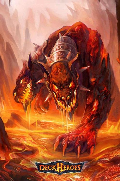 Super Cão do Inferno