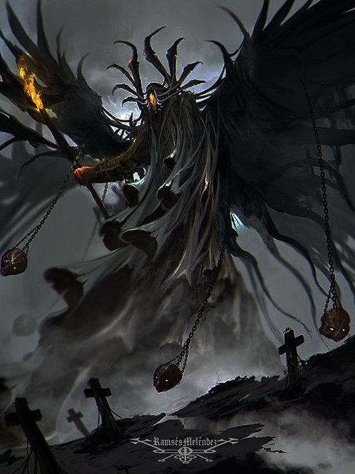 Transformação Principado do Inferno