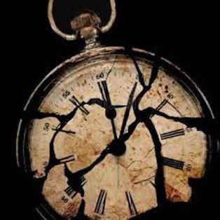 Relógio de Dessincronia (ITEM TROLL)