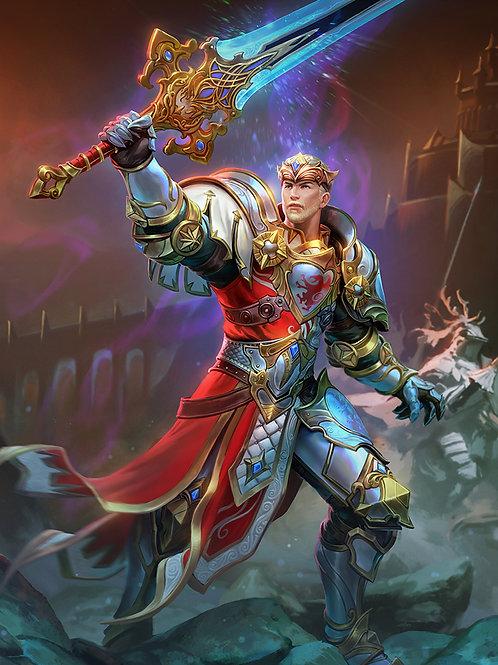 Cavaleiro da Távola Redonda