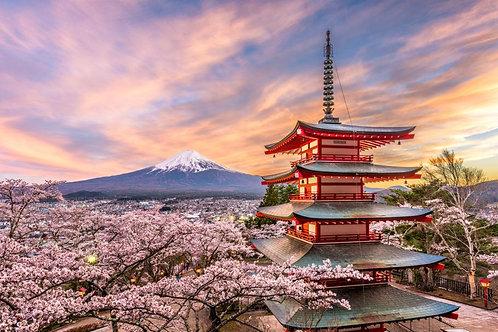 Casamento no Japão
