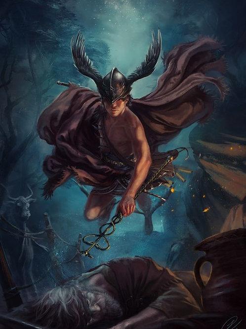 Hermes - O Guia das Almas