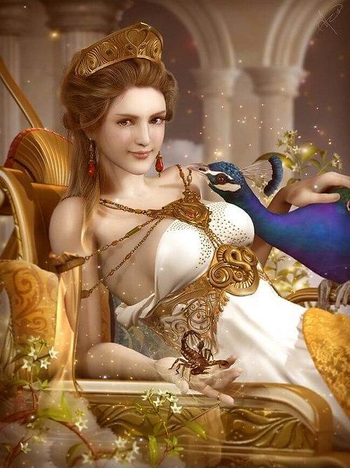 Milagre de Hera