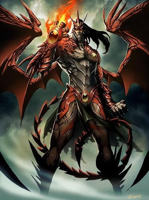 Forma Dragonlord