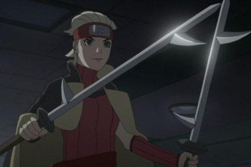 Espadas Gêmeas