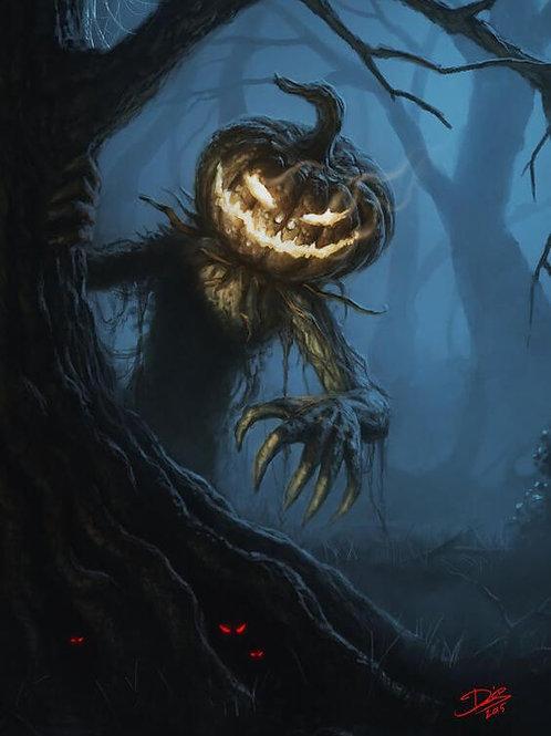 Samhain - Orgulho Celta