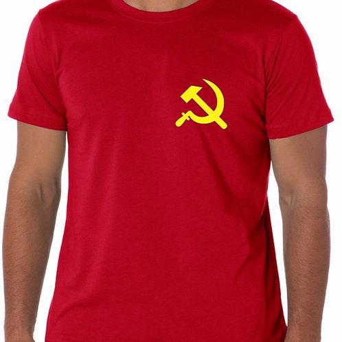 Camisa do Comunismo (ITEM TROLL)