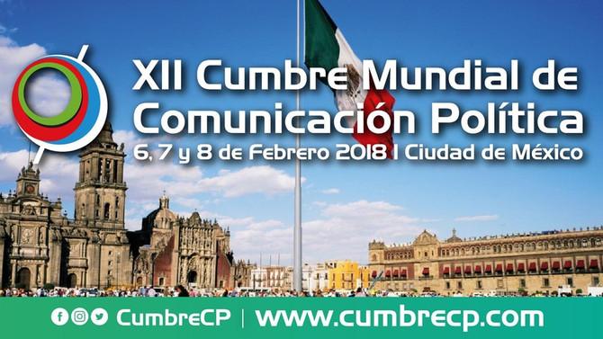 8 apuntes de la Cumbre de Comunicación Política