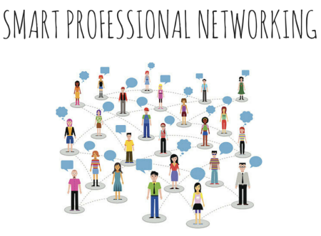 8 tips para hacer networking en redes sociales