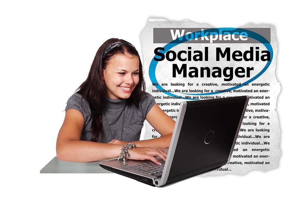 albertina navas, social media manager, redes sociales, social media, redes sociales guatemala