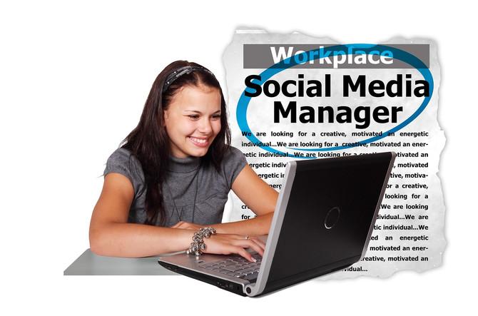 Los Social Media Managers, los más buscados en las empresas