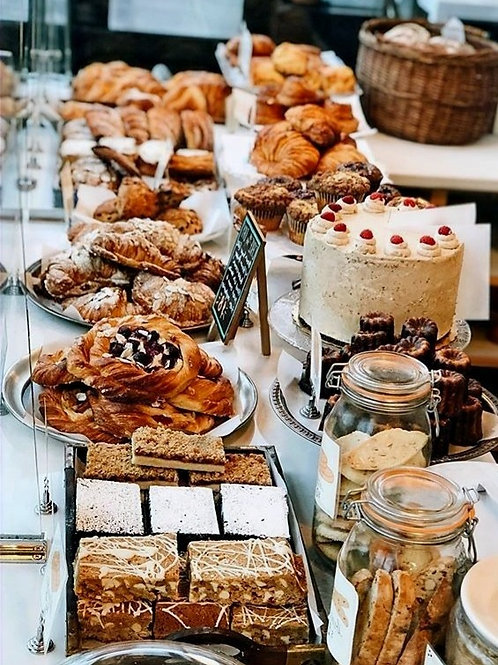 Assorted Pastry Box 2