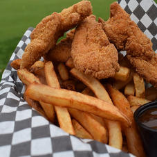 ChickenFingers & Fries