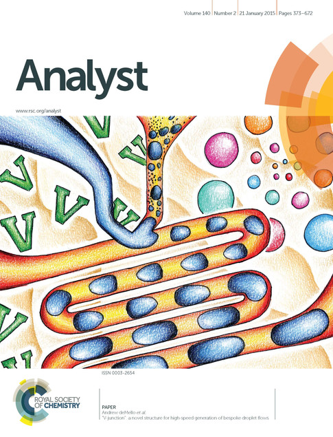 Analyst Cover Art 2015