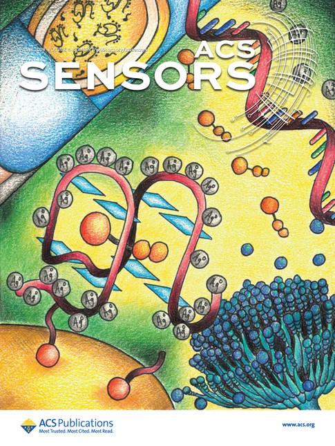 ACS Sensors Cover Art 2019