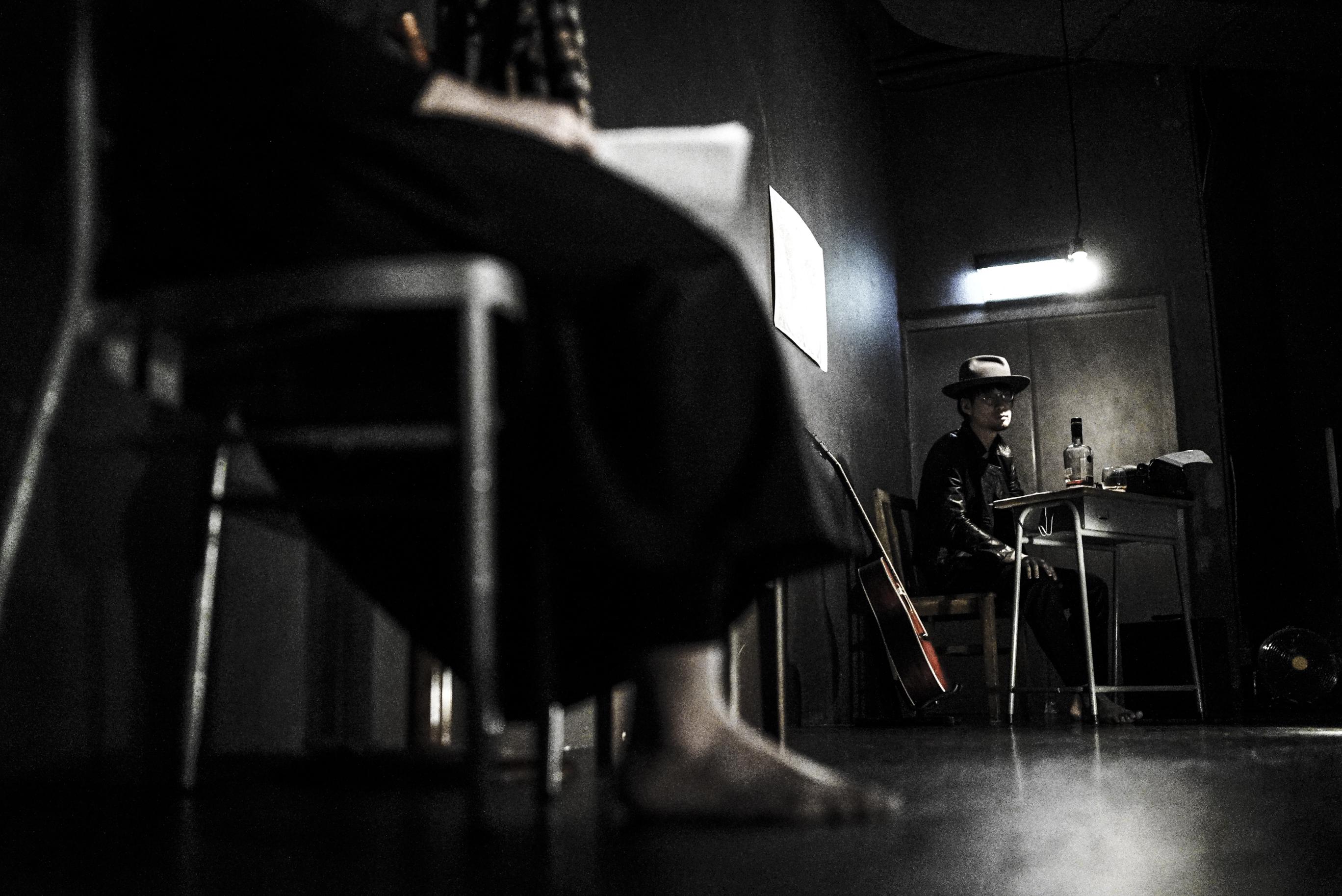 攝影:馮偉新