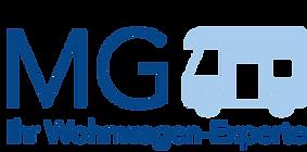 MG-Wohnwagen Logo