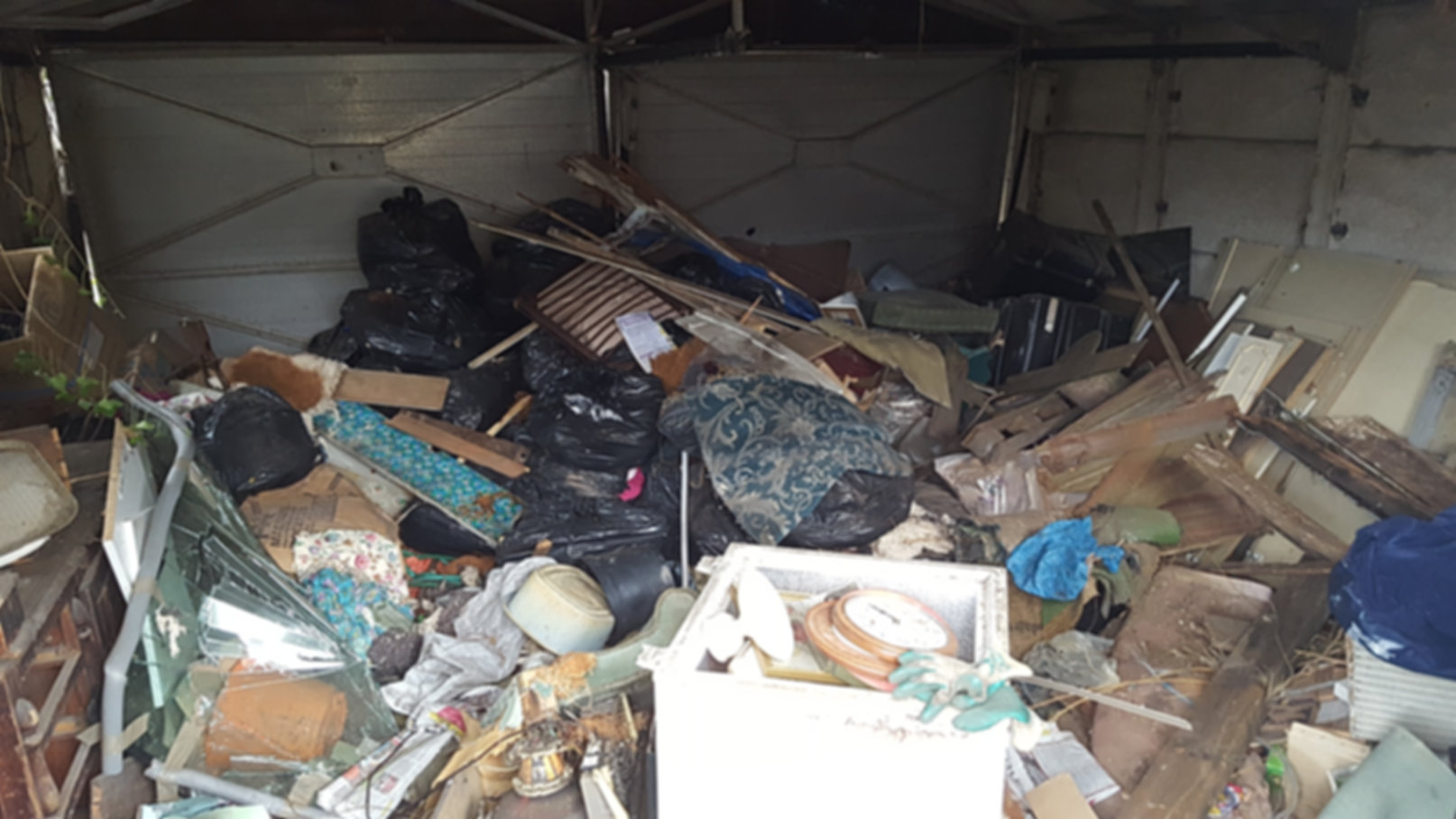 Garage Clearance/Rubbish Clearance