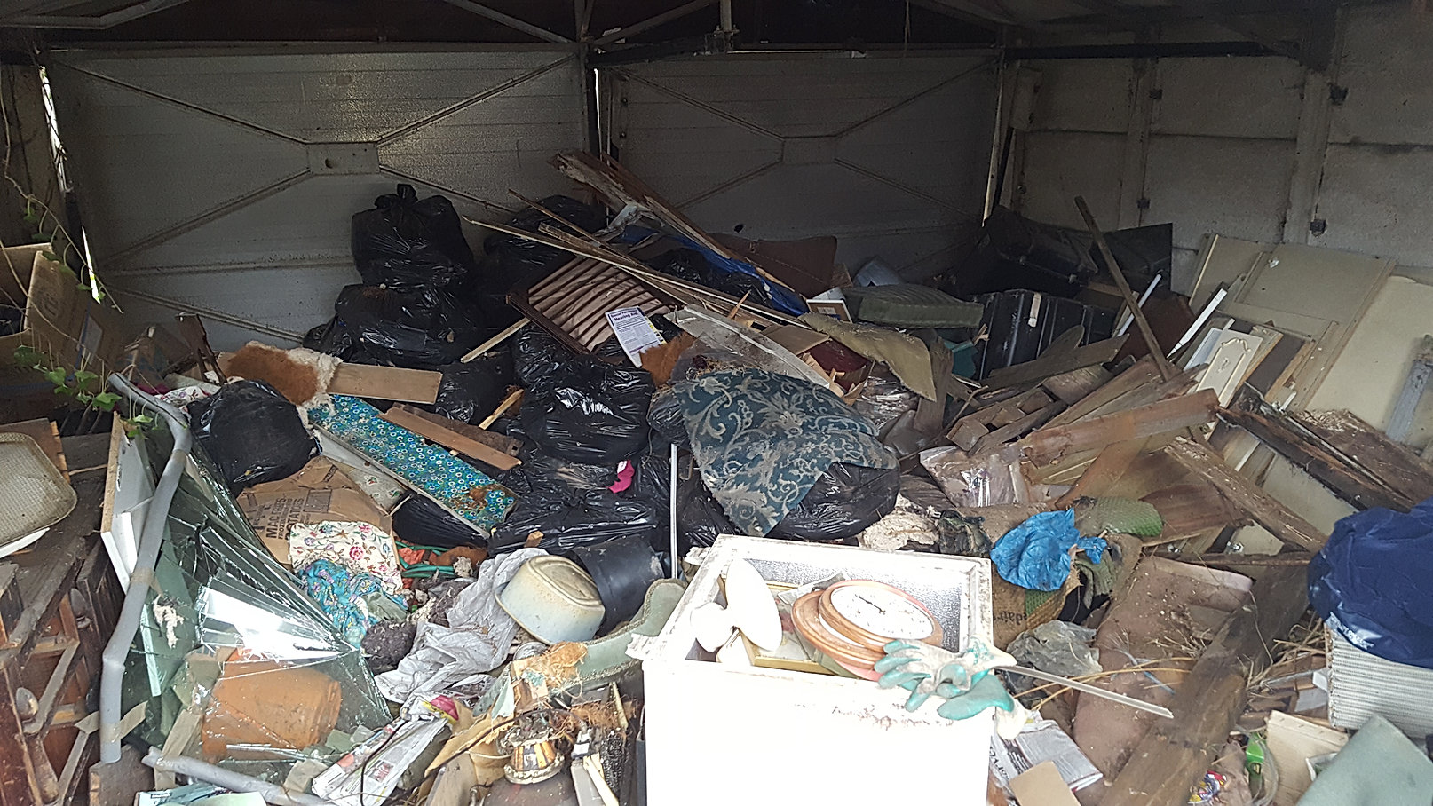 Garage Clearance/Rubbish Clearance,Wolverhampton