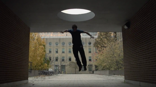 Jump - Short Documentary