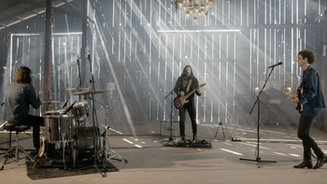 The Van Sessions - Burn it Down