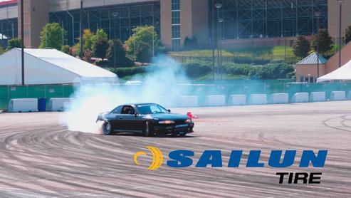 Sailun Tire - Atlanta Track Day