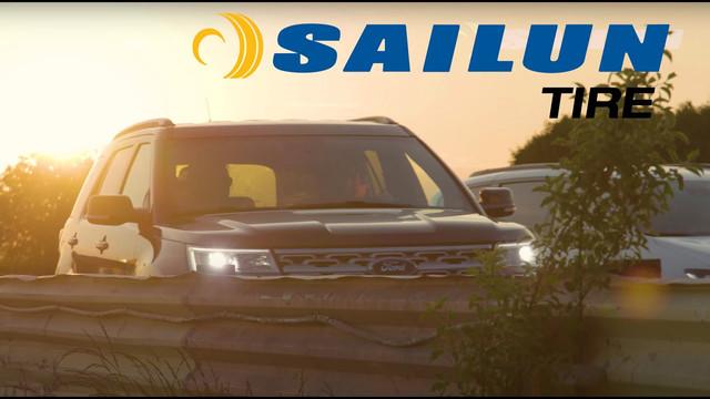 Sailun Drive-In Event
