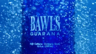 Bawls Energy Drink Commercial