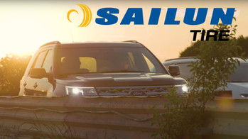 Sailun Drive-In Event