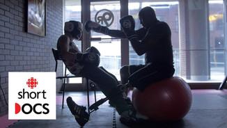 Dream Boxer - CBC Documentary
