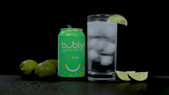 Bubly - Spec Spot