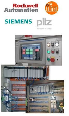 PLC HMI Automatizacion