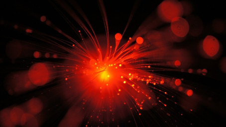 Optical fibres as an object for standardization