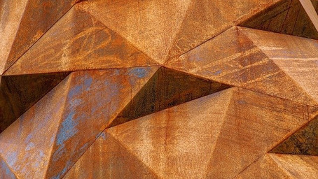 International standards for metallic elements