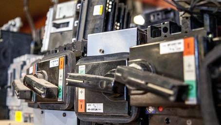 Electrical hardware standards