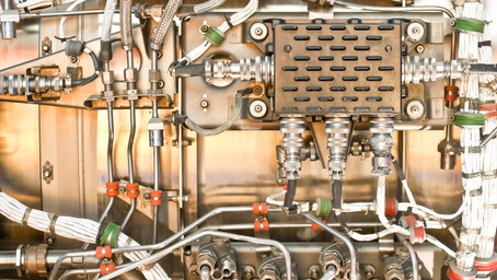 ISO standards for regulation of hydraulic processes