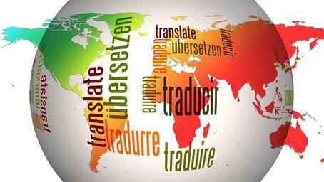 International standards for language resource management