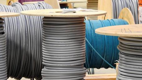 Fibre cables international standards