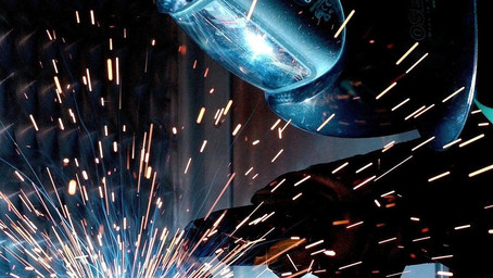 Manufacturing and welding processes
