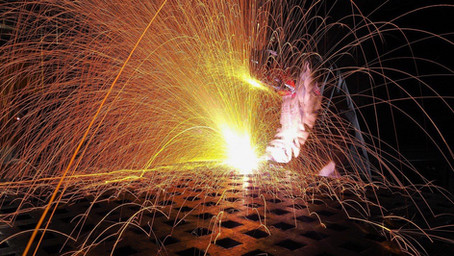 Regulation of welding processes and materials by international standards