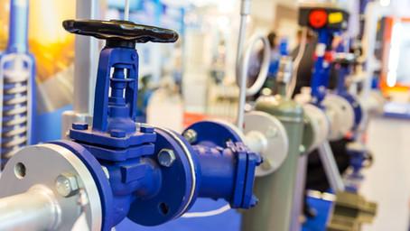 Standards for liquid controlling equipment