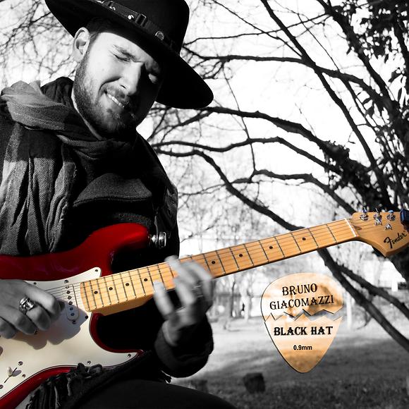 Learn guitar, Blues music