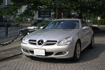Mercedes-benzSLK200Kompressor