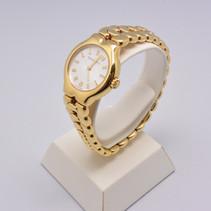 ティファニー K18クオーツ時計