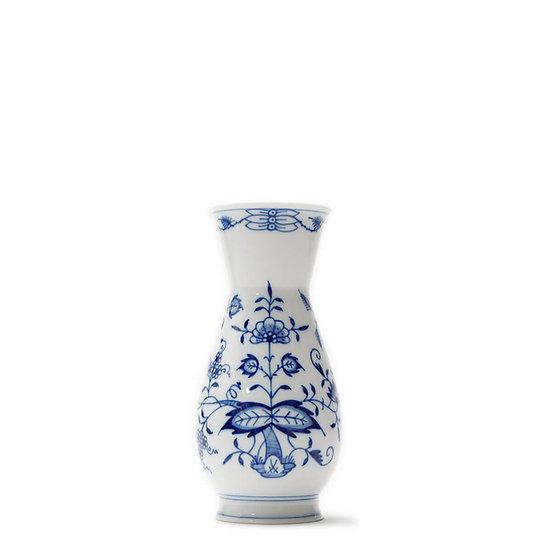 マイセン【Meissen】ブルーオニオン花瓶