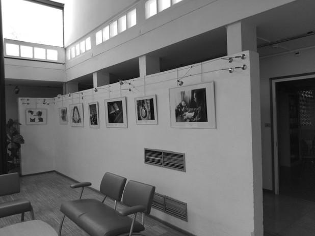 Exposition centre Divio