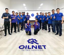 oilnet team