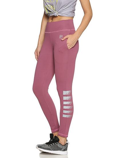 Running Tights | Pink
