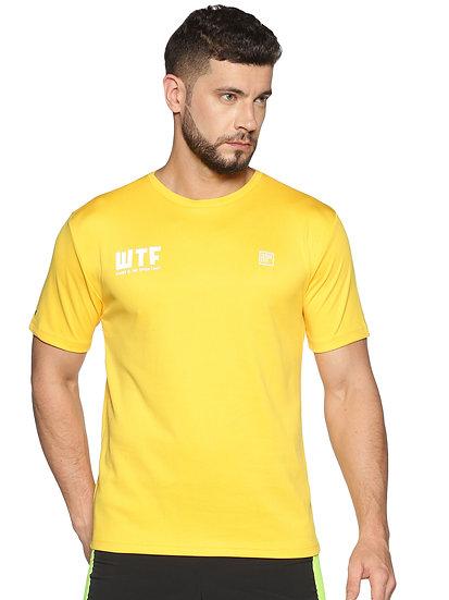 Spirited Yellow | RFAFR